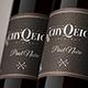 Elegant Wine Labels - GraphicRiver Item for Sale