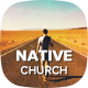 Native Church - Multi Purpose WordPress Theme - ThemeForest Item for Sale