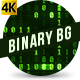 Binary Code Matrix - VideoHive Item for Sale