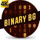 Binary Code Gold - VideoHive Item for Sale