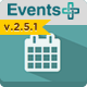 WordPress Events Calendar Registration & Tickets - CodeCanyon Item for Sale