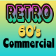 Energetic Retro Commercial