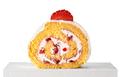 Strawberry roll cake - PhotoDune Item for Sale