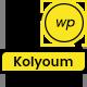 Newspaper Kolyoum - ThemeForest Item for Sale