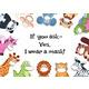 Vector Animals in Medicine Masks - GraphicRiver Item for Sale