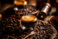 Coffee brewing concept - PhotoDune Item for Sale