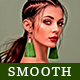 Smooth Oil Paint Action - GraphicRiver Item for Sale