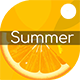 Summer - AudioJungle Item for Sale