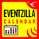 EventZilla - Event Calendar jQuery Plugin - CodeCanyon Item for Sale
