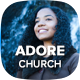 Adore Church - Responsive WordPress Theme - ThemeForest Item for Sale