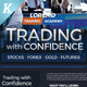 Financial Trading Flyer Templates - GraphicRiver Item for Sale