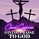 Praise Worship Church Flyer - GraphicRiver Item for Sale