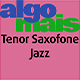 Tenor Saxophone Jazz