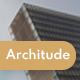 Architude | Architecture Elementor Template Kit - ThemeForest Item for Sale