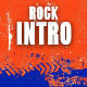 Upbeat Fun Rock Intro Logo
