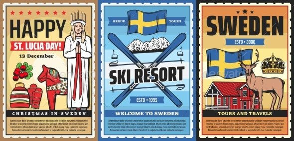 Welcome To Sweden, Swedish Culture and Travel