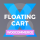Floating Cart for WooCommerce - CodeCanyon Item for Sale