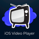 iOS Video Player - CodeCanyon Item for Sale