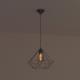 Loft style lamp - 3DOcean Item for Sale