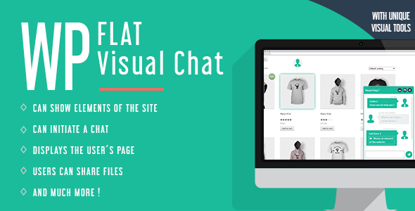 WP Flat Visual Chat - Live Chat & Remote View for Wordpress Free Download #1 free download WP Flat Visual Chat - Live Chat & Remote View for Wordpress Free Download #1 nulled WP Flat Visual Chat - Live Chat & Remote View for Wordpress Free Download #1