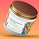 Sustainable Jar Mockup - GraphicRiver Item for Sale