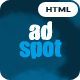AdSpot - Authentic Classified Template - ThemeForest Item for Sale