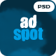 AdSpot - Classified PSD Pack - ThemeForest Item for Sale
