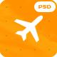 Travelo - Mega PSD Pack - ThemeForest Item for Sale