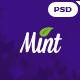 Mint - Mega PSD Pack - ThemeForest Item for Sale