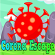 Corona Escape - HTML5 Casual Game (.Capx) - CodeCanyon Item for Sale