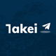 Takei - News & Magazine Template Kit - ThemeForest Item for Sale