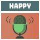 Happy Fun Ukulele Whistle