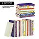 L3DV02G07 - books set - 3DOcean Item for Sale