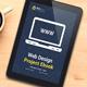 E-Book Web Design - GraphicRiver Item for Sale