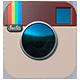 Instagram Icon - 3DOcean Item for Sale
