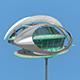 Futuristic Architecture Skyscraper #06 - 3DOcean Item for Sale