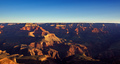 Grand Canyon National park at sunrise view from Mather Point, Arizona, USA - PhotoDune Item for Sale