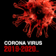 Map Statistic COVID-19 Coronavirus Pandemic - VideoHive Item for Sale