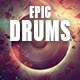 Action Drums Riser Trailer