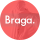 Braga - Fashion eCommerce HTML Template - ThemeForest Item for Sale