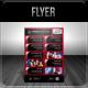Seven Days Event Promotion Flyer - GraphicRiver Item for Sale