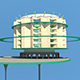 Futuristic Architecture Skyscraper #08 - 3DOcean Item for Sale