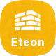 Eteon - Construction And Building WordPress Theme - ThemeForest Item for Sale