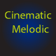Cinematic Emotional Melodic Hopeful Flowing - AudioJungle Item for Sale