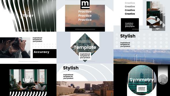 Modern Architecture Promo