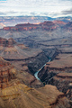 Grand canyon landscape and Colorado river, USA - PhotoDune Item for Sale