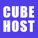 Cube Host Web Hosting HTML Template - ThemeForest Item for Sale