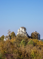 Rocks in Lutowiec, Polish Jura - PhotoDune Item for Sale