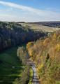 Landscape Ojcow National Park in Poland - PhotoDune Item for Sale