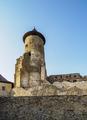 Castle in Stara Lubovna, Slovakia - PhotoDune Item for Sale